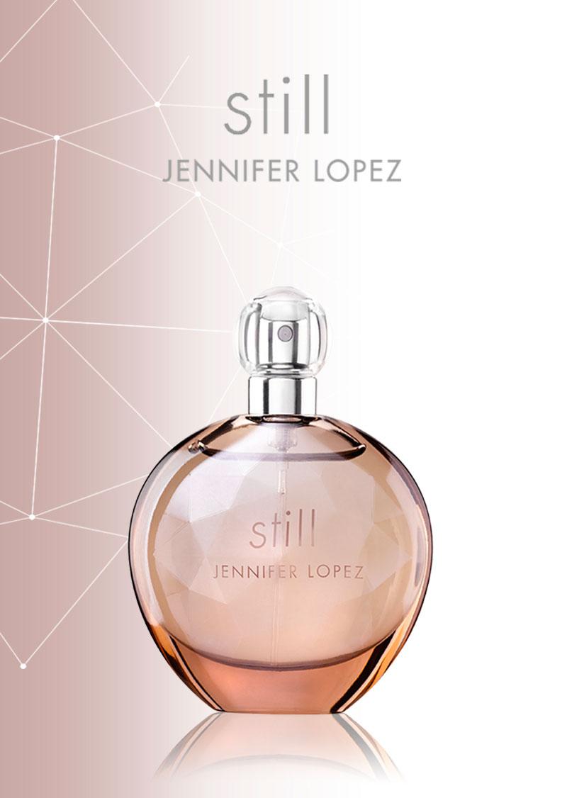 Still Jennifer Lopez